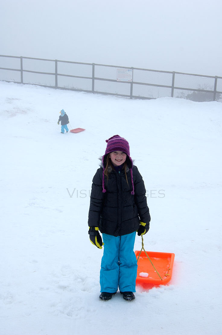 Snow Kids Mt Buller