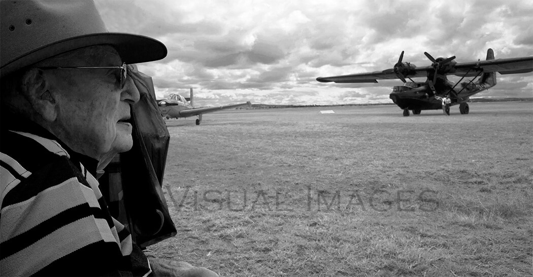 Anzac Journey 2015, Where Two Realities Collide.