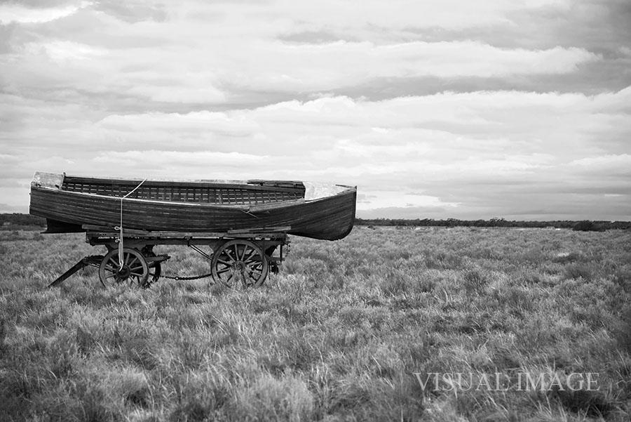 Photo Sailing Through Time